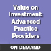 Value on Investment: Advanced Practice Providers On Demand
