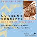 Current Concepts in Adult Critical Care 2018 Print