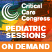 Congress On Demand 2018 - Pediatric Sessions