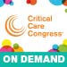48th Critical Care Congress On Demand