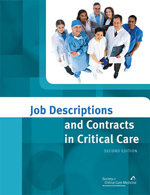 Job Descriptions and Contracts in Critical Care eBook
