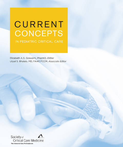 Current Concepts in Pediatric Critical Care 2020