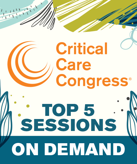 49th Critical Care Congress 2020 Top Sessions On Demand
