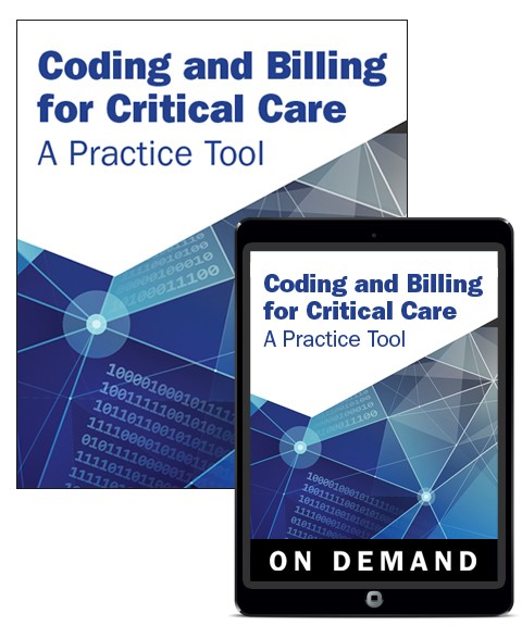 Coding and Billing for Critical Care Bundle