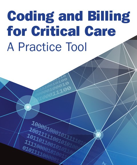 Coding and Billing for Critical Care 7th Ed Print