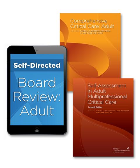 Comprehensive Board Prep Bundle: Adult
