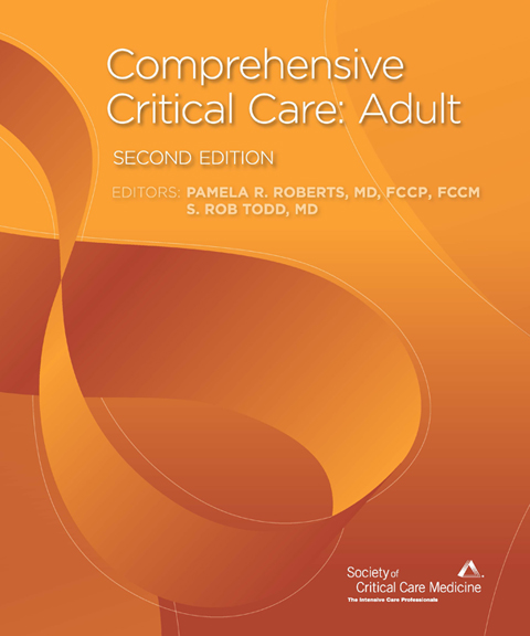 Comprehensive Critical Care: Adult 2nd Edition Print