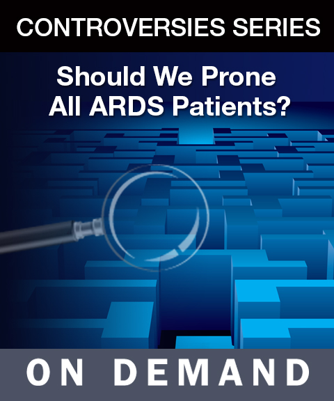 Should We Prone All ARDS Patients? On Demand