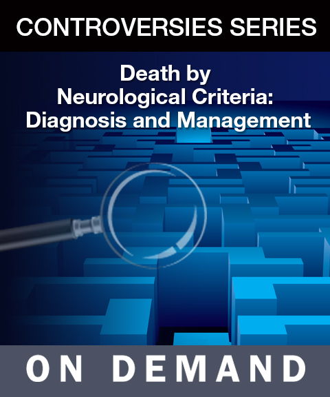Death by Neurological Criteria On Demand