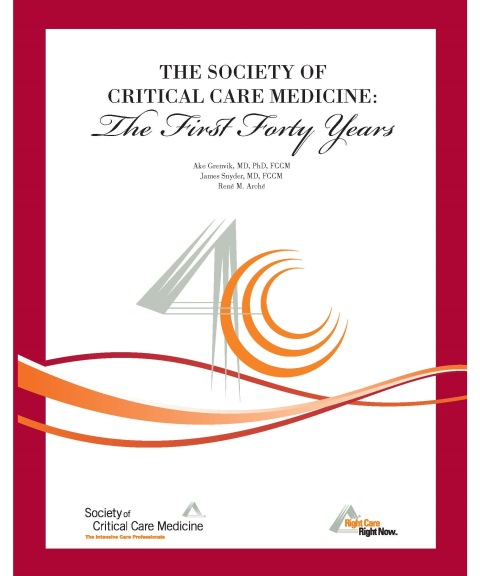 SCCM: The First Forty Years Soft Cover