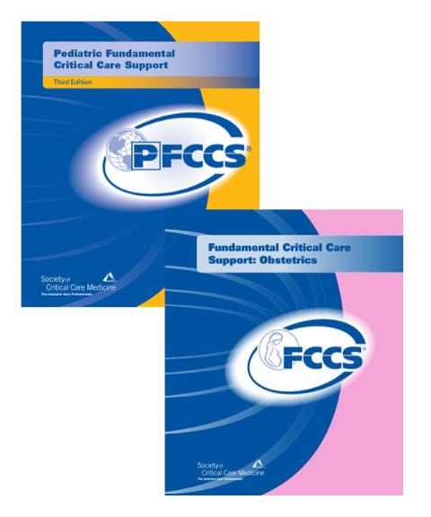 Fundamentals Pediatric Book Bundle
