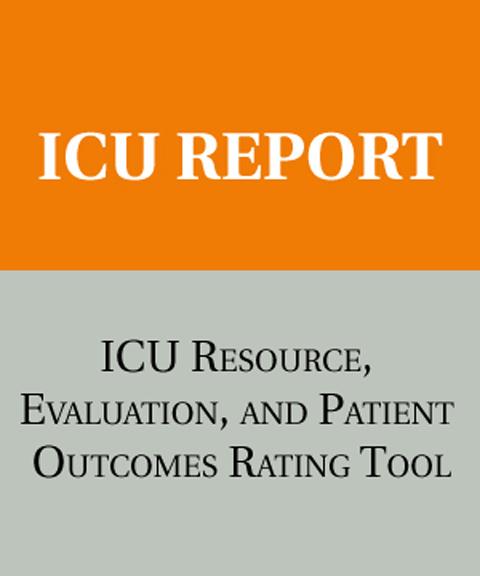 ICU REPORT Second Edition