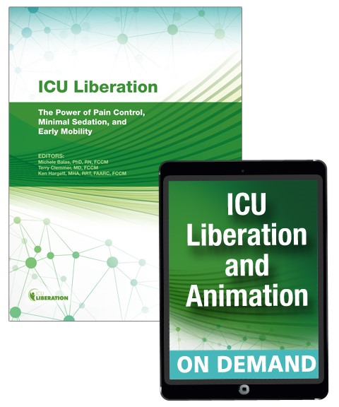 ICU Liberation Bundle Electronic Version
