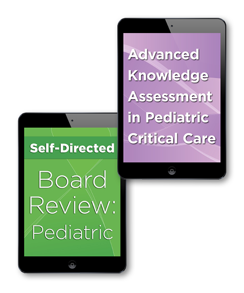 Critical Care Review Bundle: Pediatric, Continuing Knowledge
