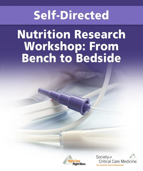 Self-Directed Nutrition Research Workshop