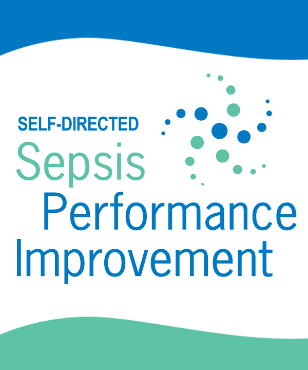 Self-Directed Sepsis Performance Improvement
