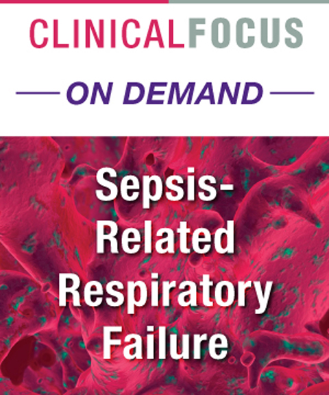 Sepsis-Related Respiratory Failure On Demand