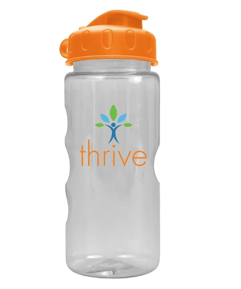 THRIVE Water Bottle