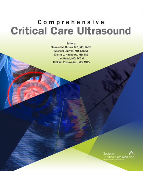 Comprehensive Critical Care Ultrasound
